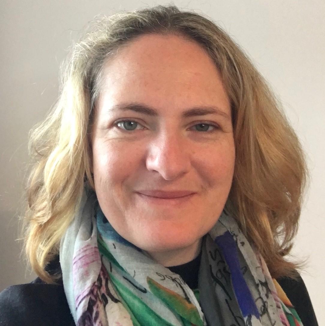 Hilary Jeune - Associate Consultant